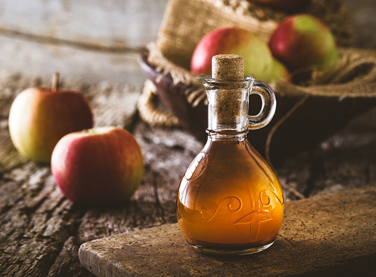 Gourmet tours and cider tasting